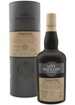 виски Lost Distillery Gerston в Duty Free купить с доставкой в Санкт-Петербурге