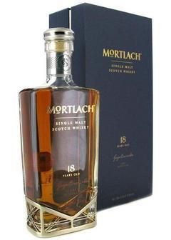виски Mortlach 18 Y.O. в Duty Free купить с доставкой в Санкт-Петербурге