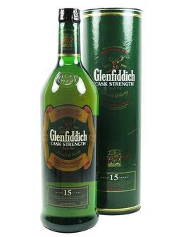 виски Glenfiddich 15 Y.O. Distillery Edition в Duty Free купить с доставкой в Санкт-Петербурге