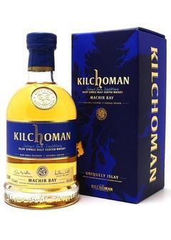 Kilchoman Mahir Bay 2015