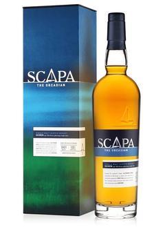 виски Scapa Skiren в Duty Free купить с доставкой в Санкт-Петербурге