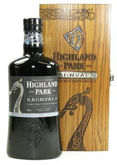 виски Highland Park Ragnvald в Duty Free купить с доставкой в Санкт-Петербурге