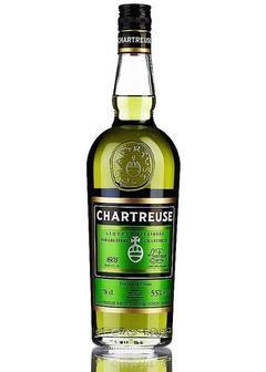 ликер Chartreuse Verte в Duty Free купить с доставкой в Санкт-Петербурге