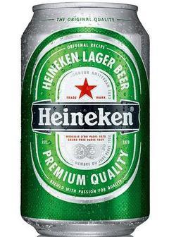 пиво Heiniken Lager Beer в Duty Free купить с доставкой в Санкт-Петербурге