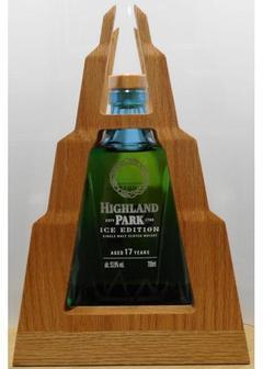 виски Highland Park Ice Edition 17 Y.O. в Duty Free купить с доставкой в Санкт-Петербурге