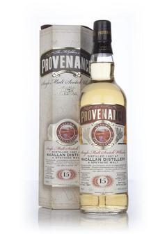 Provenance 15 Y.O. купить в Петербурге по низкой цене с быстрой доставкой из Дьюти Фри. Магазин dutyfreespb.ru - тел.8(812)926-5115