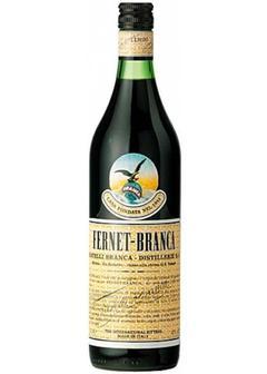 ликер Fernet Branca в Duty Free купить с доставкой в Санкт-Петербурге