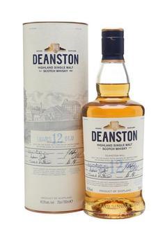 Deanston 12 Y.O.