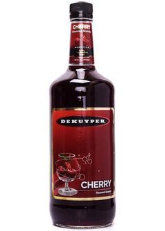 ликер De Kuyper Cherry в Duty Free купить с доставкой в Санкт-Петербурге