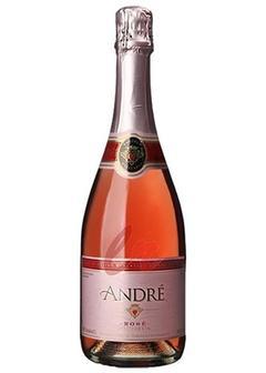 игристое вино Andre Rose в Duty Free купить с доставкой в Санкт-Петербурге
