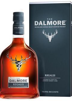виски Dalmore Regalis в Duty Free купить с доставкой в Санкт-Петербурге