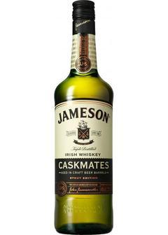 виски Jameson Caskmates в Duty Free купить с доставкой в Санкт-Петербурге