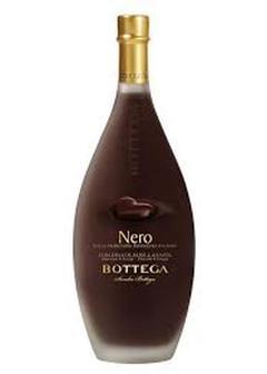 ликер Bottega Nero в Duty Free купить с доставкой в Санкт-Петербурге