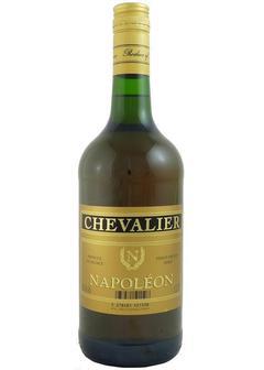 бренди Chevalier Napoleon VSOP в Duty Free купить с доставкой в Санкт-Петербурге