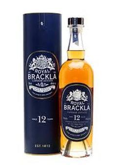 виски Royal Brackla 12 Y.O. в Duty Free купить с доставкой в Санкт-Петербурге