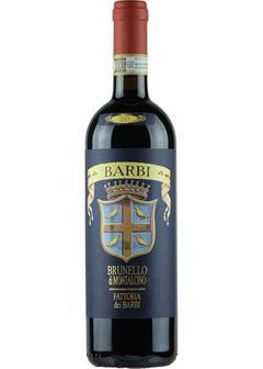 вино Brunello di Montalcino DOCG 2012 в Duty Free купить с доставкой в Санкт-Петербурге