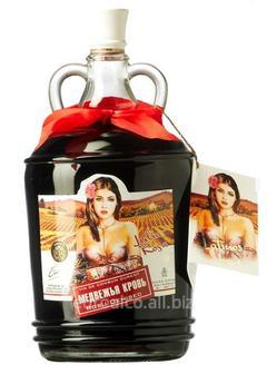вино Медвежья Кровь в Duty Free купить с доставкой в Санкт-Петербурге