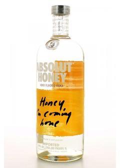водка Absolut Honey в Duty Free купить с доставкой в Санкт-Петербурге