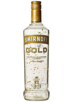 водка Smirnoff Gold в Duty Free купить с доставкой в Санкт-Петербурге