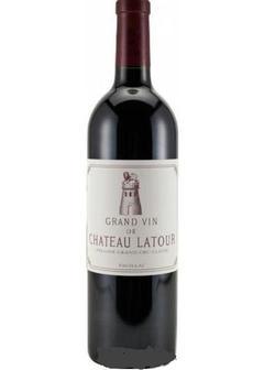 вино Chateau Latour 2004 в Duty Free купить с доставкой в Санкт-Петербурге