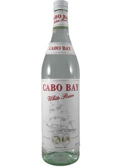 ром Cabo Bay в Duty Free купить с доставкой в Санкт-Петербурге