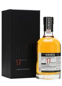 виски Kininvie 17 Y.O. в Duty Free купить с доставкой в Санкт-Петербурге