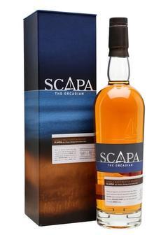 виски Scapa Glansa в Duty Free купить с доставкой в Санкт-Петербурге