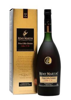 коньяк Remy Martin Prime Cellar Selection в Duty Free купить с доставкой в Санкт-Петербурге