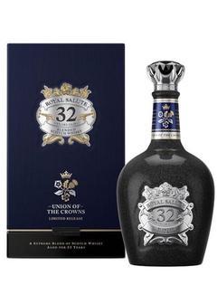 виски Chivas Royal Salute 32 Y.O. в Duty Free купить с доставкой в Санкт-Петербурге
