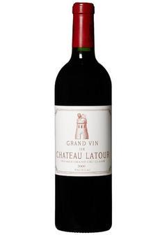 вино Chateau Latour 2000 в Duty Free купить с доставкой в Санкт-Петербурге