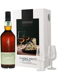 виски Lagavulin Distillers Edition Double Matured в Duty Free купить с доставкой в Санкт-Петербурге