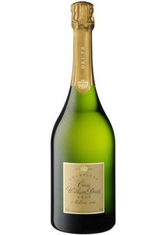 шампанское Cuvée William Deutz 1,5л в Duty Free купить с доставкой в Санкт-Петербурге