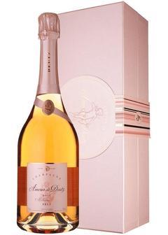 шампанское Amour de Deutz Rose в Duty Free купить с доставкой в Санкт-Петербурге