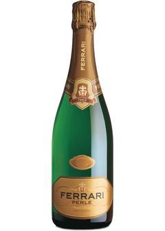 игристое вино Ferrari Brut Perle в Duty Free купить с доставкой в Санкт-Петербурге