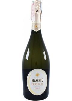 игристое вино Maschio Prosecco Brut в Duty Free купить с доставкой в Санкт-Петербурге