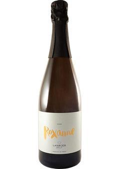 игристое вино Cava Roxanne Las Dos Ces Brut в Duty Free купить с доставкой в Санкт-Петербурге