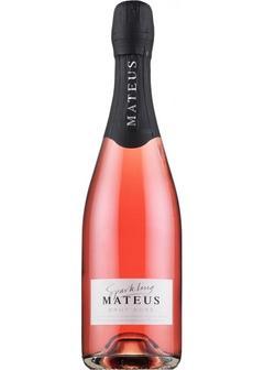 игристое вино Mateus Brut Rose в Duty Free купить с доставкой в Санкт-Петербурге
