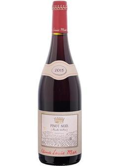 вино Louis Max, Haute Vallee Pinot Noir 2017 в Duty Free купить с доставкой в Санкт-Петербурге