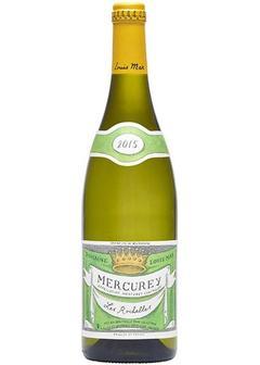 вино Louis Max, Mercurey Les Rochelles 2016 в Duty Free купить с доставкой в Санкт-Петербурге