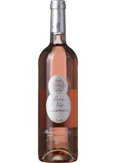 вино Bernard Magrez, Douce Vie, Cotes de Provence 2017 в Duty Free купить с доставкой в Санкт-Петербурге