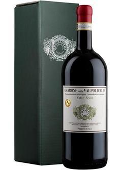 вино Brigaldara, Case Vecie Amarone della Valpolicella Classico 2012, 3,0л в Duty Free купить с доставкой в Санкт-Петербурге