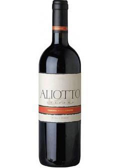 вино Tenuta Podernovo, Aliotto 2016 в Duty Free купить с доставкой в Санкт-Петербурге