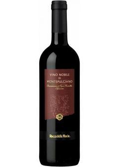 вино Rocca delle Macie, Vino Nobile di Montepulciano 2015 в Duty Free купить с доставкой в Санкт-Петербурге