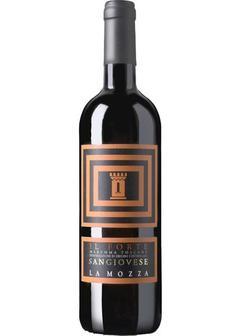 вино Bastianich, La Mozza Il Forte Sangiovese в Duty Free купить с доставкой в Санкт-Петербурге