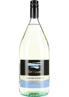 вино Crete di Lamone Chardonnay 1,5л в Duty Free купить с доставкой в Санкт-Петербурге
