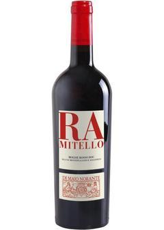 вино Di Majo Norante, Ramitello 2013 в Duty Free купить с доставкой в Санкт-Петербурге