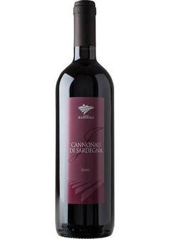 вино Surrau, Cannonau di Sardegna 2016 в Duty Free купить с доставкой в Санкт-Петербурге