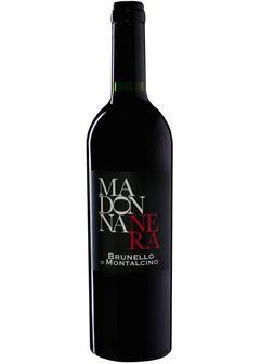 вино Madonna Nera, Brunello di Montalcino 2013 в Duty Free купить с доставкой в Санкт-Петербурге