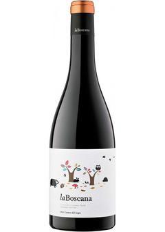 вино Costers del Sio, La Boscana Tinto, Catalonia в Duty Free купить с доставкой в Санкт-Петербурге