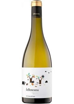 вино Costers del Sio, La Boscana Blanco, Catalonia в Duty Free купить с доставкой в Санкт-Петербурге